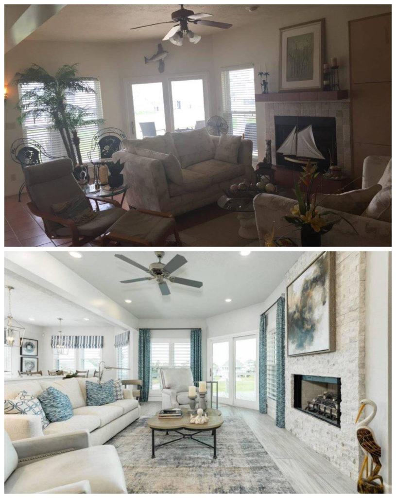 Walton Living Room
