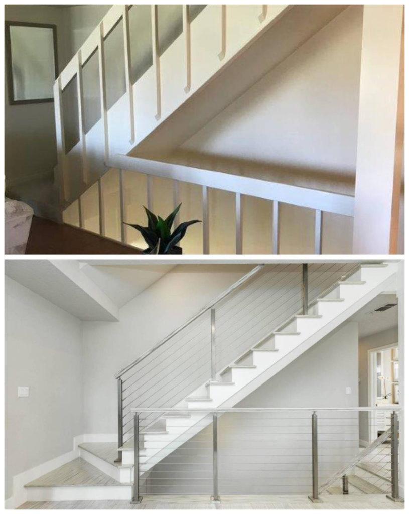 Walton Staircase