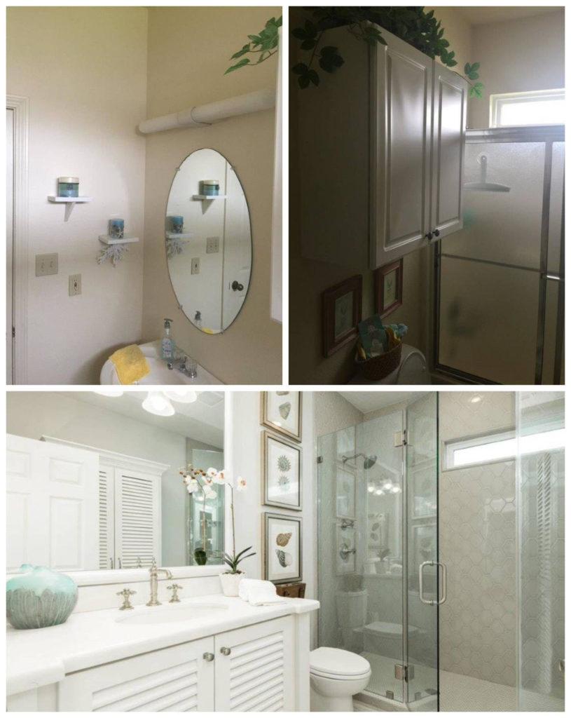 Waltons Guest Bathroom